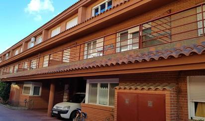 Casa adosada en venta en Alagón