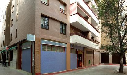 Locales de alquiler en Parque del Che Guevara, Zaragoza
