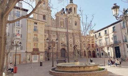 Wohnung zum verkauf in Calle de la Manifestación, Casco Histórico
