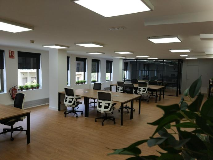 Foto 2 de Oficina en Calle San Jorge Alfonso