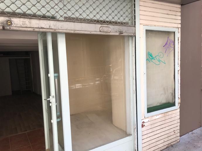 Foto 1 de Local en Calle de Espoz y Mina, 7 Alfonso