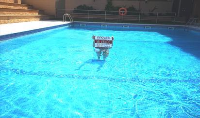 Pisos en venta con piscina en Cuarte de Huerva