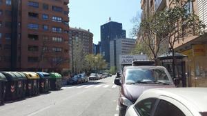Alquiler Vivienda Piso sector vía hispanidad -  gómez laguna