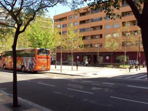 Traspaso Local comercial  casco histórico - alfonso