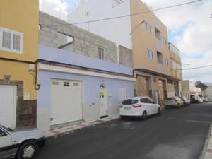 Casa adosada en Venta en Abrahan Lincol, 12 / Vegueta - Cono Sur - Tafira