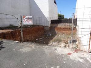 Terreno Urbanizable en Venta en Santa Lucia de Tirajana ,vecindario / Santa Lucía de Tirajana