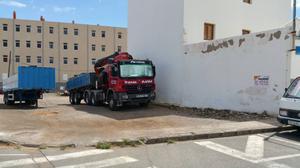 Terreno Urbanizable en Venta en Santa Lucia de Tirajana ,vecindario Centro / Santa Lucía de Tirajana