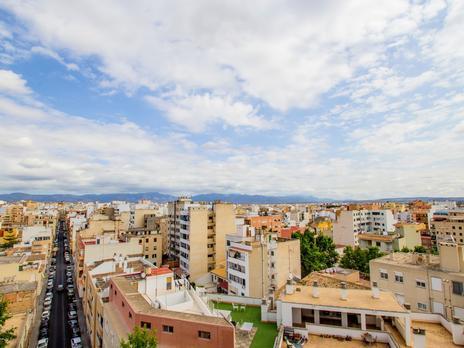 Pisos en venta en Palma de Mallorca