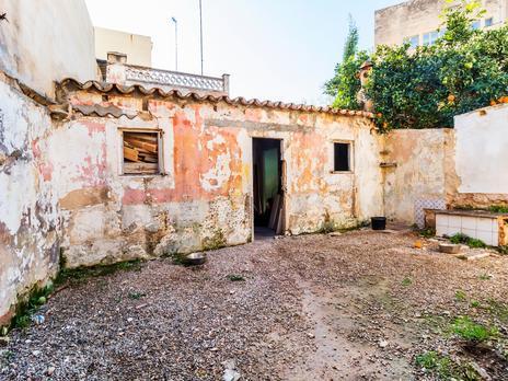 Plantas bajas en venta en Palma de Mallorca