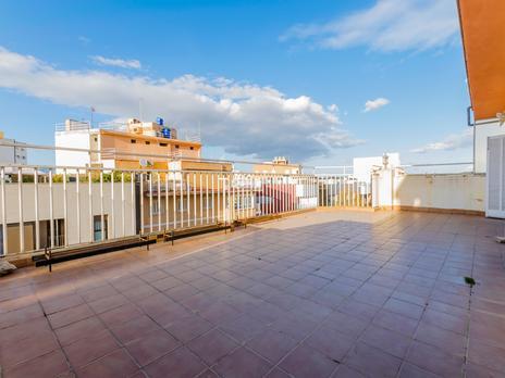Áticos en venta en Palma de Mallorca