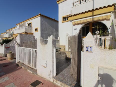 Wohnimmobilien miete in España