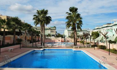 Apartamento de alquiler en Gran Alacant