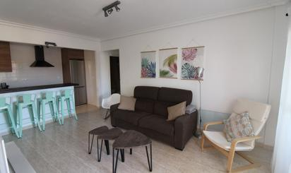 Apartamentos de alquiler en Baix Vinalopó