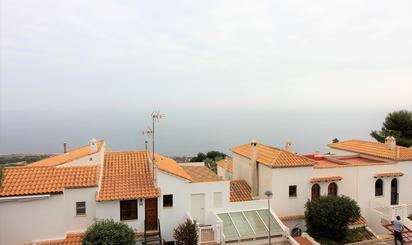 Casa adosada de alquiler en Gran Alacant