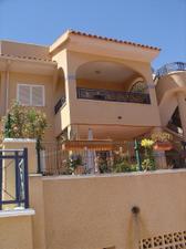 Alquiler Vivienda Casa-Chalet santa pola ciudad - centro