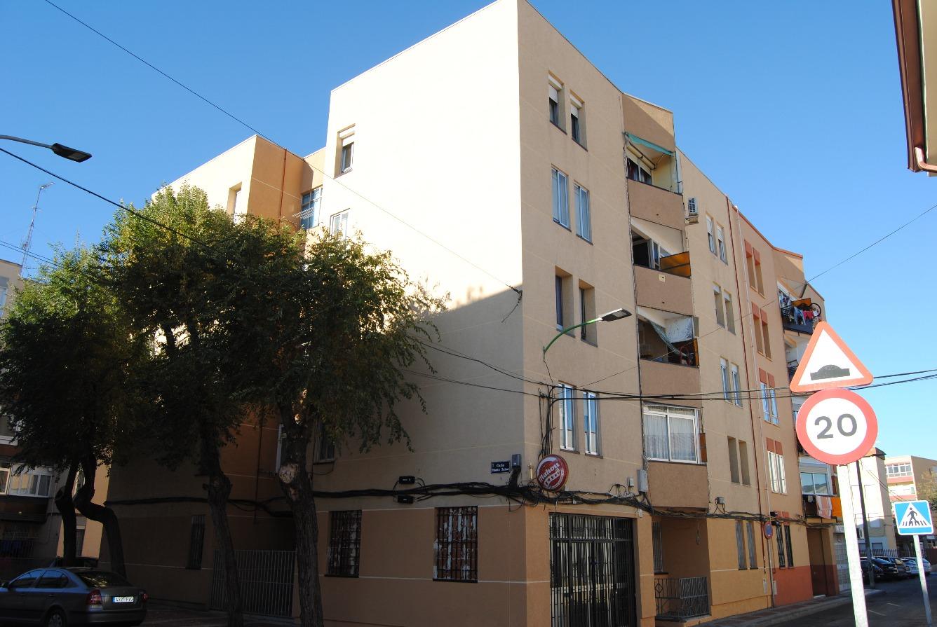 Piso en venta en Fuentebella - El Nido