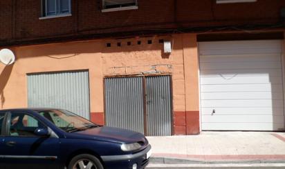 Trasteros en venta en Valladolid Provincia