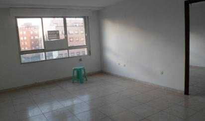 Pisos en venta con terraza en Valladolid Provincia