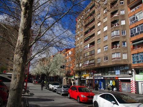 Áticos de alquiler en Valladolid Provincia