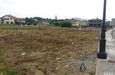 Terreno en venta en Calle Urbanización Cicero-urbanización Pomares, 9, Bárcena de Cicero