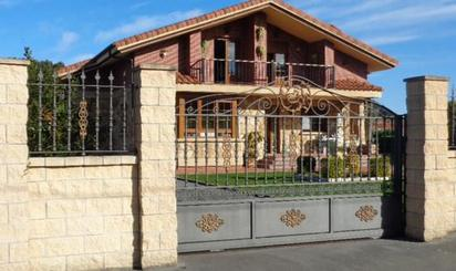Casa o chalet de alquiler vacacional en Tuebre, 10, Bárcena de Cicero