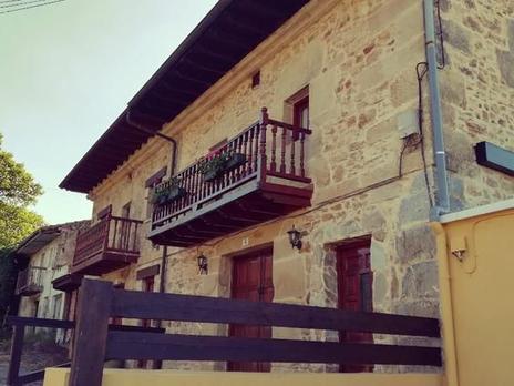 Viviendas de alquiler vacacional baratas en España