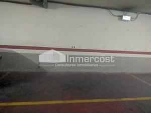 Garajes en venta en Valencia Provincia