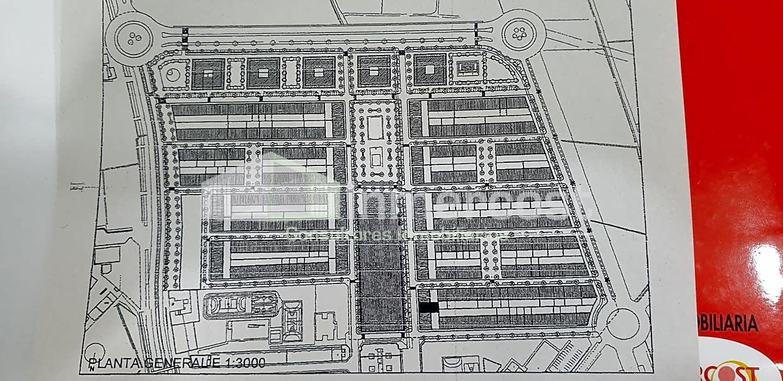 Stadtgrundstück  Avenida de la generalitat. Se venden dos parcelas en zona bega una de 171m2 con 9,21m2 de f