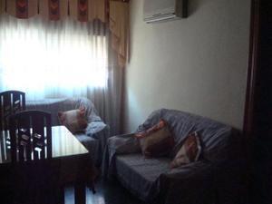 Alquiler Vivienda Piso silla, zona de - silla