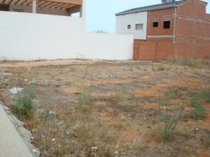 Terreno Residencial en Venta en Ademuz / Silla