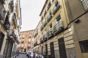 Flat in Sale in De la Esperanza / Centro