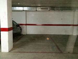 Garajes de alquiler con opción a compra con vigilancia privada en España
