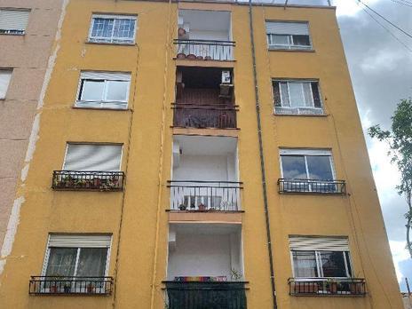 Apartamentos en venta en Terrassa
