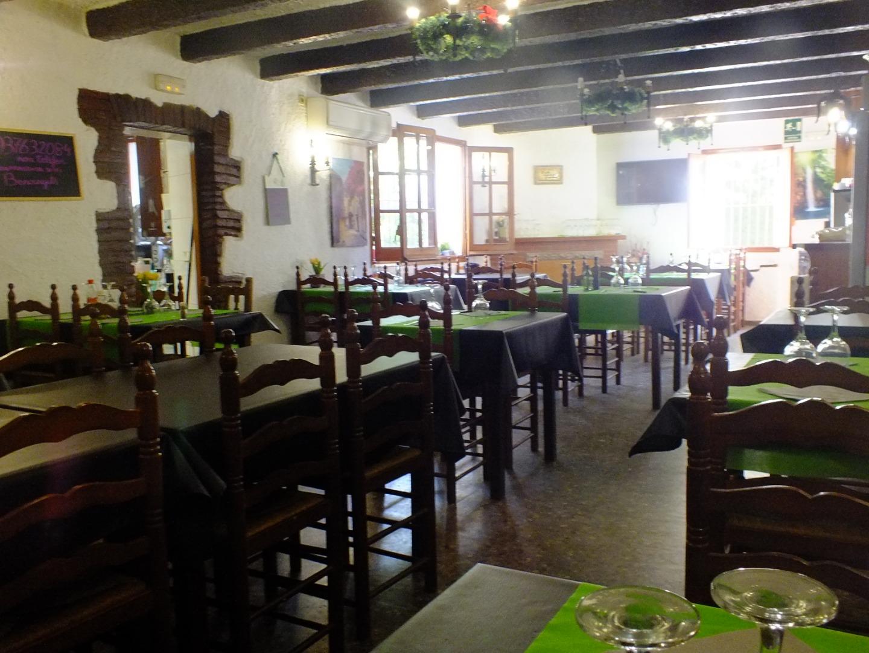 Local Comercial  Sant pol de mar, zona de - Sant Cebrià de Vallalta. Restaurante en venta en sant cebriá de vallalta