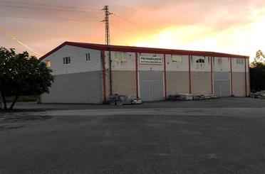Nave industrial en venta en Parque Corrada, Soto del Barco