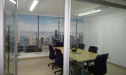 Oficinas en venta en Vigo
