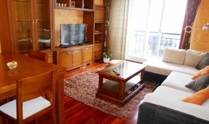 Viviendas, pisos y casas en venta en Vigo