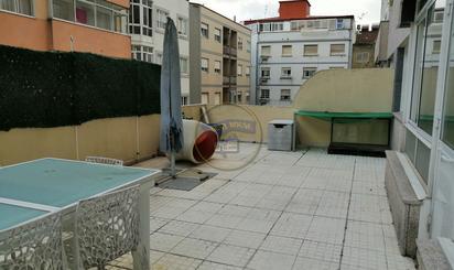 Pisos en venta con ascensor en Vigo