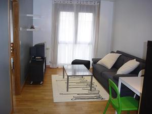 Apartamento en Alquiler en Zona Plaza Independencia / Pza Independencia - Camelias