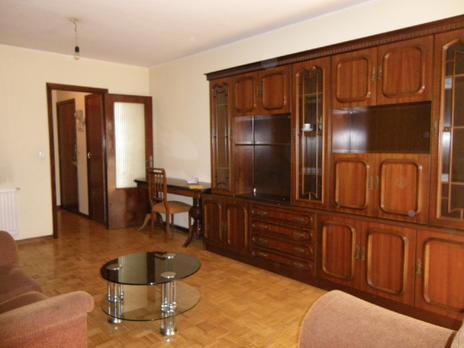 Viviendas de alquiler con calefacción en Vigo