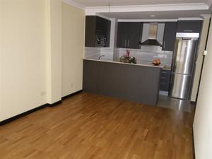 Alquiler Vivienda Apartamento sardoma