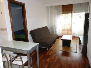 Alquiler Vivienda Apartamento zona pereiro