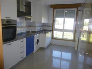 Alquiler Vivienda Apartamento vigo - bembrive - sardoma