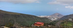 Terreno en Venta en Saucillo - Galdar. 84 Hectáreas con 5 Casas Cueva, Estanque, Zona de Cultivo. / Gáldar
