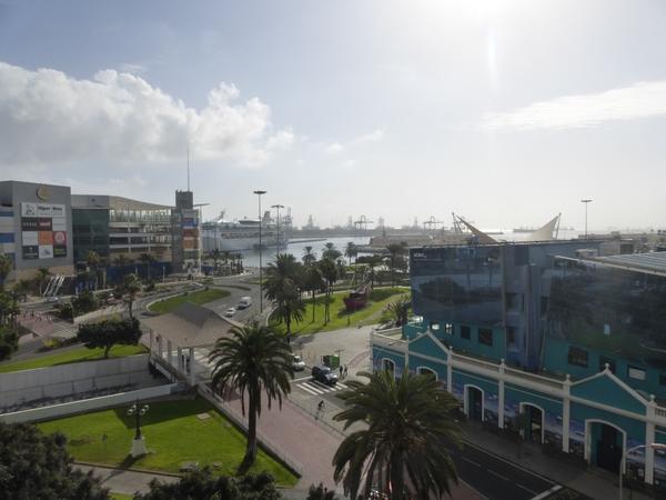 Estudios de alquiler en Las Palmas de Gran Canaria