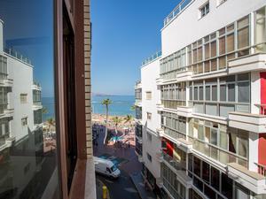 Estudios de alquiler amueblados en Las Palmas de Gran Canaria