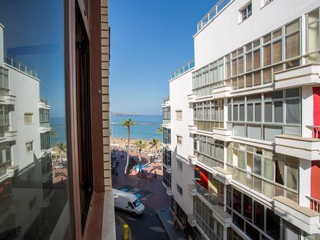 Pisos de alquiler en Las Palmas Provincia