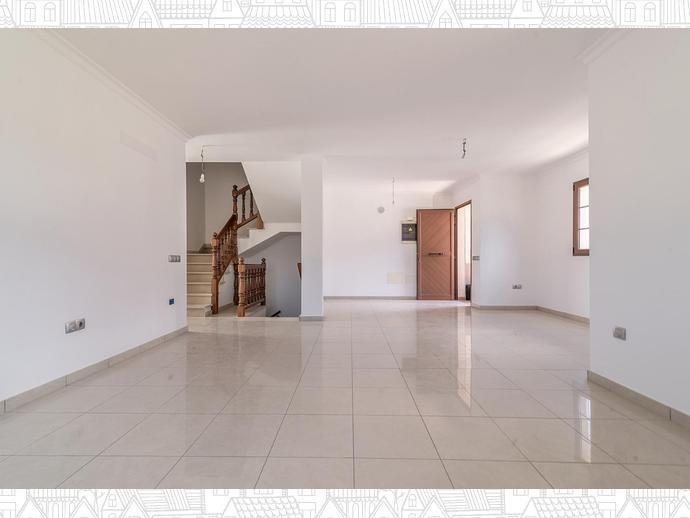 Baños Arinaga | Chalet En Santa Lucia De Tirajana En Cruce De Arinaga 3 Dormitorios