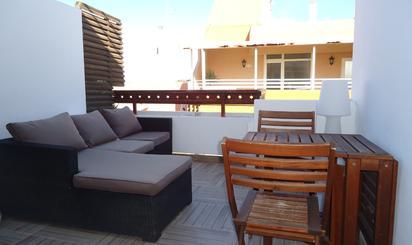 Áticos de alquiler en Las Palmas de Gran Canaria