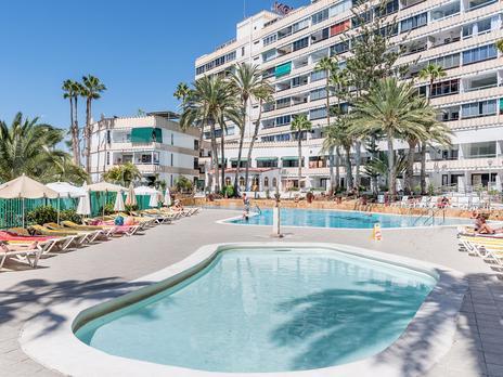 Apartamentos en venta en Gran Canaria